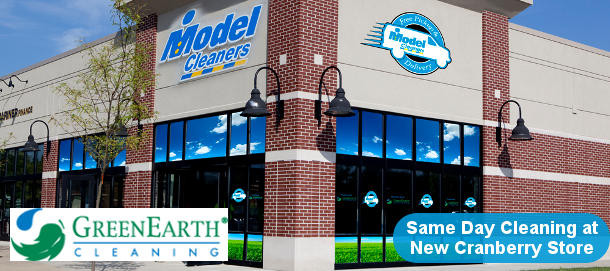 Model New Store